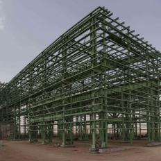 اجداث کارخانه 1/5 میلیون تنی تولید فولاد بوتیا